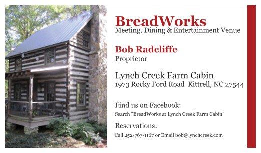 BreadWorksBusinessCard